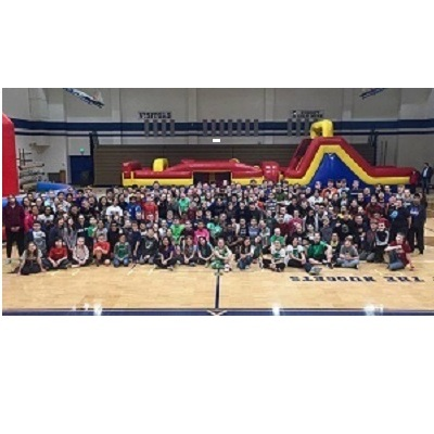 KMS Band Party a HUGE Success