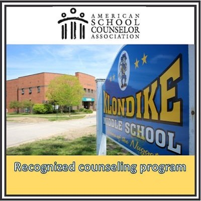 Klondike counseling program gets national recognition