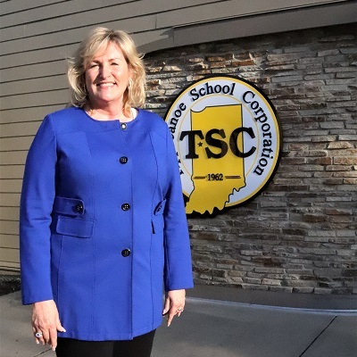 TSC names successor to retiring Klondike Middle School Principal