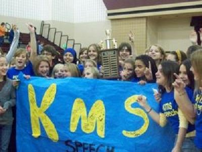 KMS Speech team